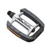 XLC PD-C08 Pedalen zwart/zilver
